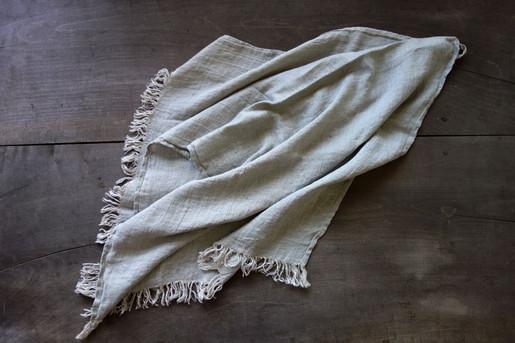 Lithuania linen hand towel