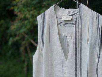 Linen & Khadi shirts  by TSH