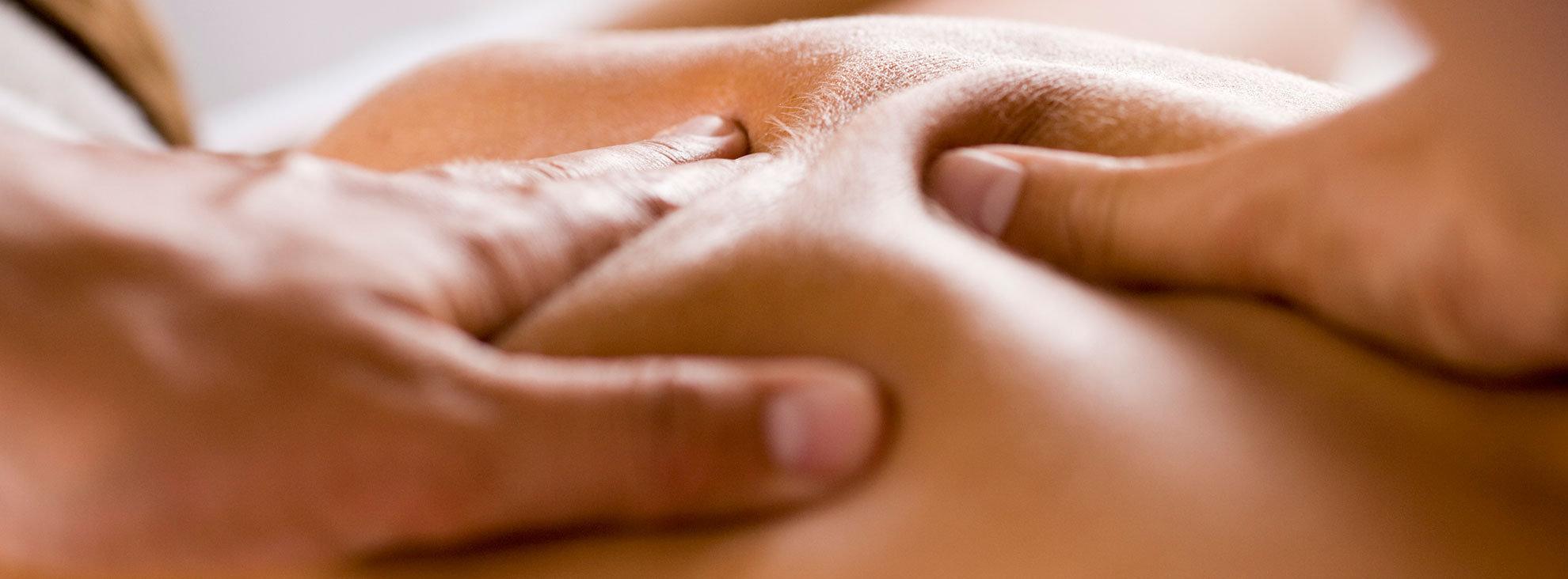 105 Minute Therapeutic Massage