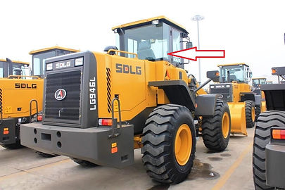 Стекло заднее правое для фронтального погрузчика SDLG LG 936  Стекло для фронтального погрузчика SDLG LG 968   Стекло для фронтального погрузчика SDLG LG 953  Стекло для фронтального погрузчика SDLG LG 95X-01   Стекло для фронтального погрузчика SDLG LG 936 L  Стекло для фронтального погрузчика SDLG LG 946 L  Стекло для фронтального погрузчика SDLG LG 953 N  Стекло для фронтального погрузчика SDLG LG 956 L  