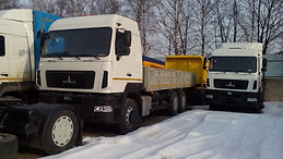 МАЗ 4371Р2