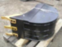 ковш траншейный 400 мм