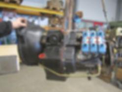 ремонт экскаваторов-погрузчиков