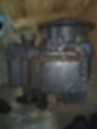 КПП DANA SPICER | Коробка DANA SPICER | коробка передач DANA SPICER | КПП для экскаватора погрузчика CASE 695 | КПП для экскаватора погрузчика NEW HOLLAND LB 115 | DANA SPICER