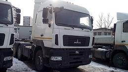 МАЗ 6430В9