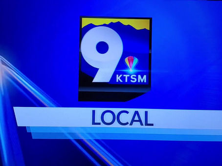 KTSM 9 News feature
