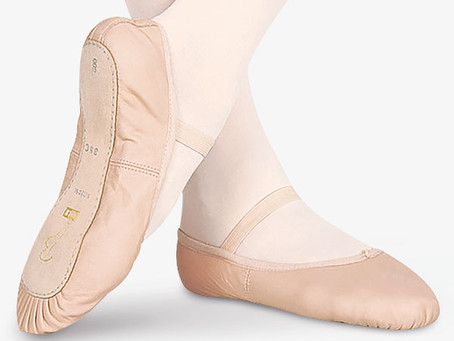 Please clean/disinfect your dance shoes.