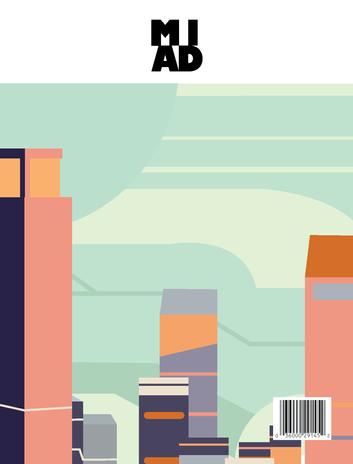 MIAD Bridge Back Cover Page