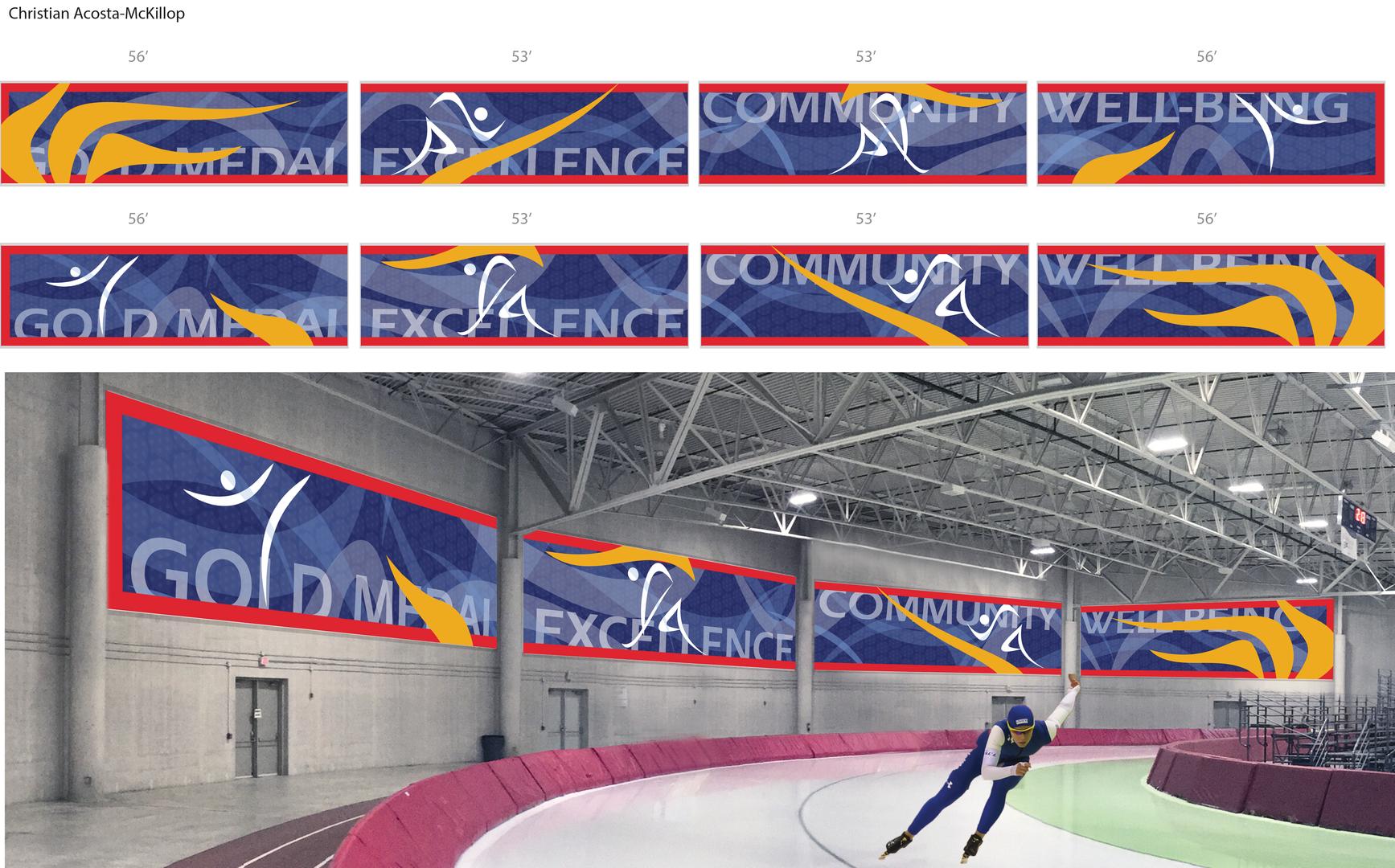 Pettit Center Banner