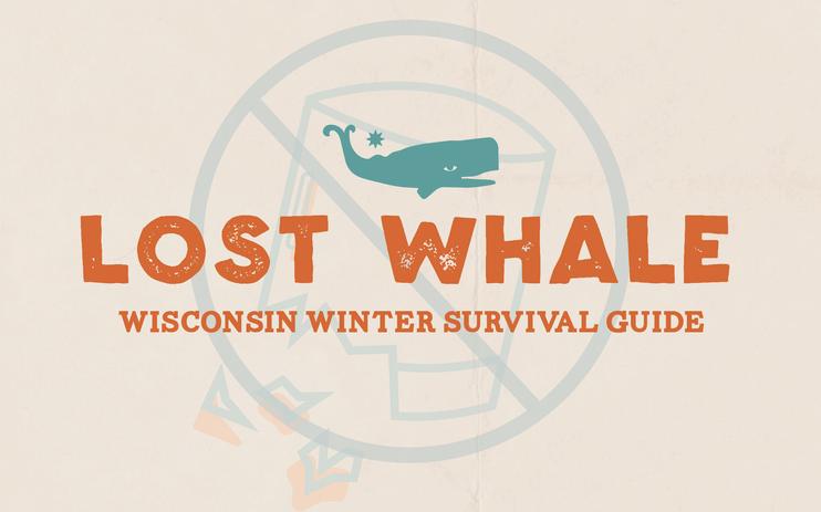 Lost Whale Survival Guide Menu