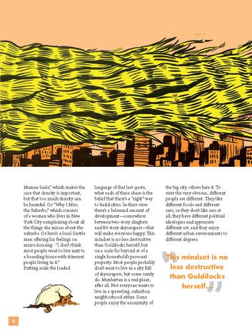 MIAD Bridge Goldilocks Page 3