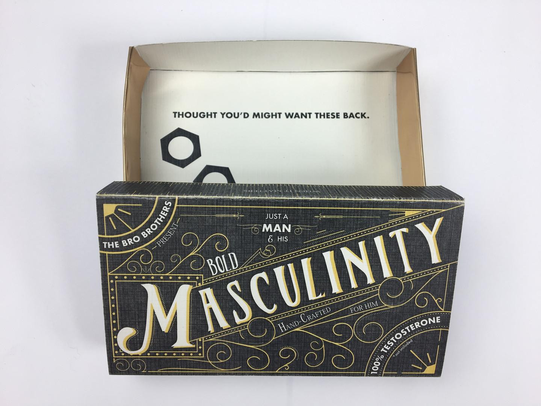 Masculinity Mock
