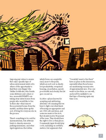 MIAD Bridge Goldilocks Page 4
