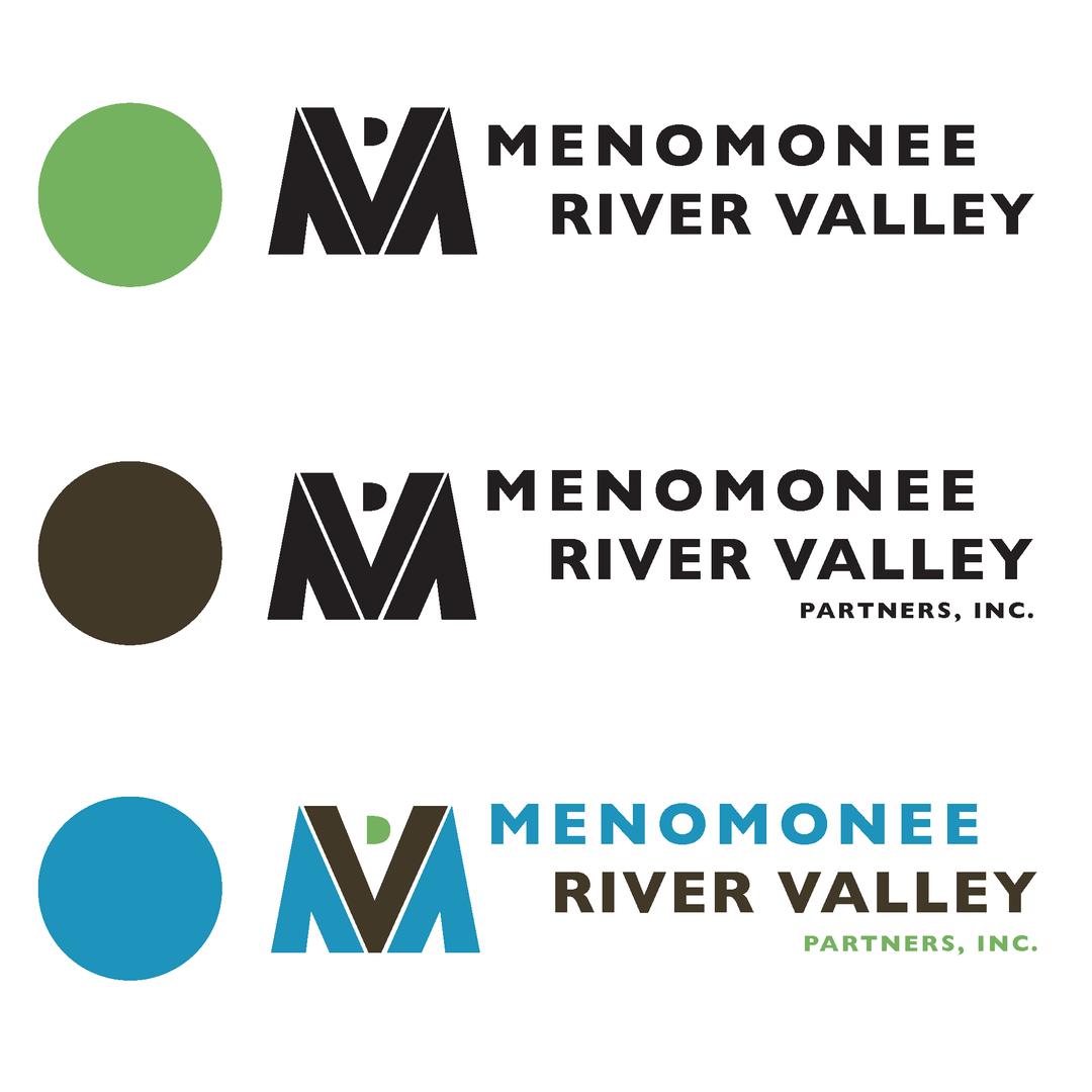 Menomonee River Valley Logo Pitch
