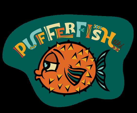 Pufferfish Logo