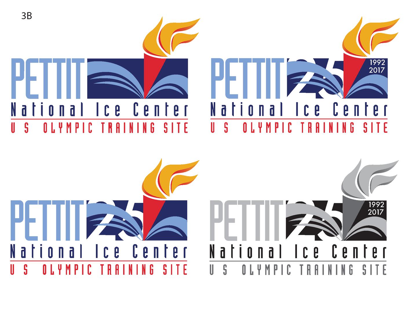 Pettit Center 25th Anniversary Pitch