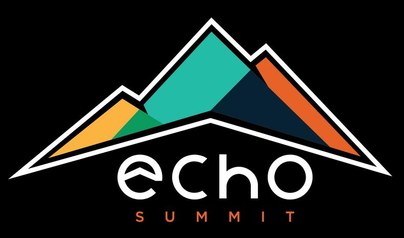 Echo Summit Logo