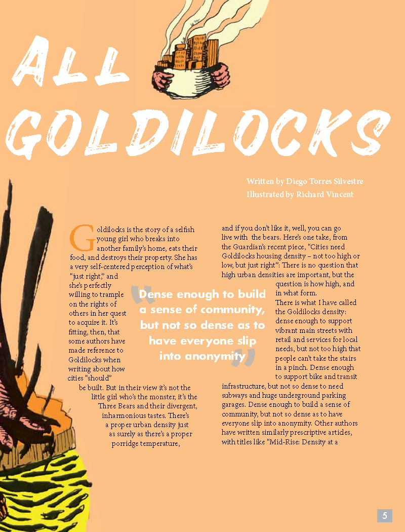 MIAD Bridge Goldilocks Page 2