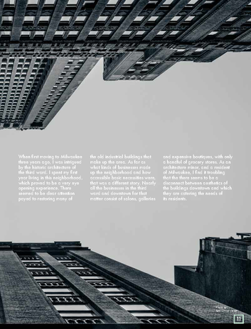 MIAD Bridge Local Infrastructure Page 2