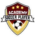 Soccer Player Academy Training Sports Camp Clinic