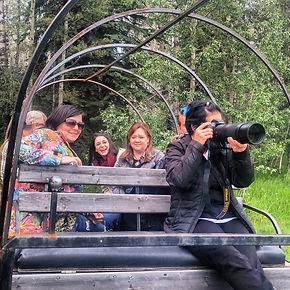 Highlight Adventures | Wild Horses of Alberta Society