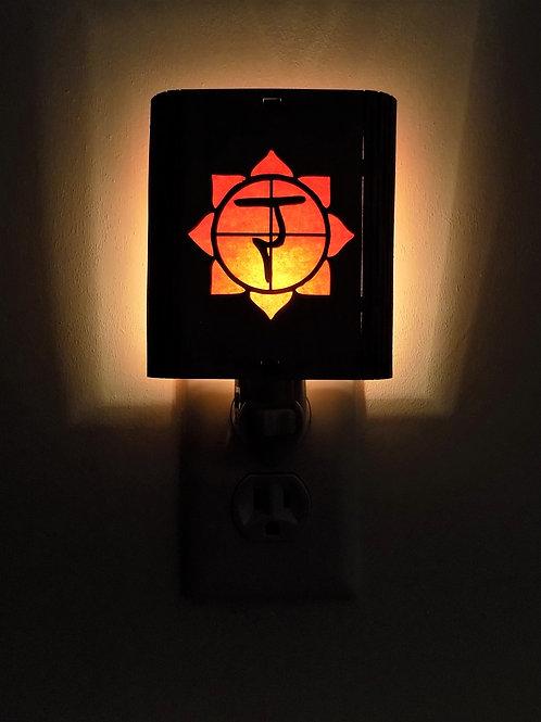 Solar Plexis Chakra
