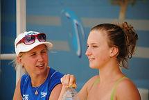 Haptonomie, Coaching, Sport