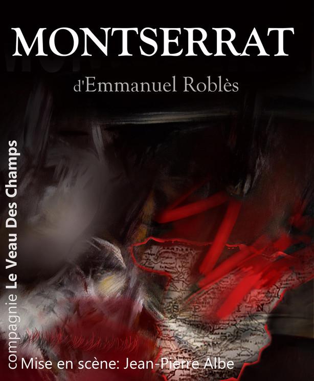 MONSERRAT d'Emmanuel Robles