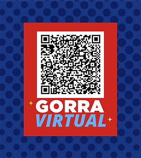 Gorra Virtual