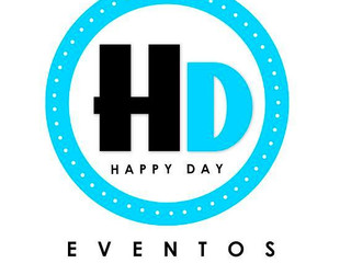 Nueva alianza con Happy Day Eventos