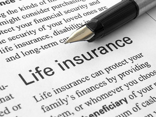 Life Insurance needs will change over time...so be prepared.