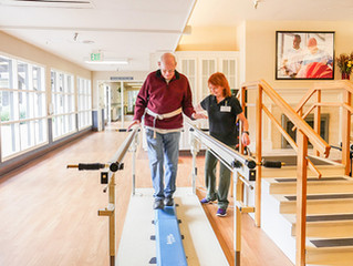 10 Questions to Ask When Looking for a Rehab & Skilled Facility