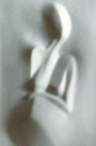Clay artist, Ceramic sculpture, Edna Oliver, Breastfeeding, Pregnancy