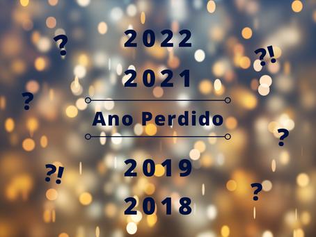 2020: um ano perdido?