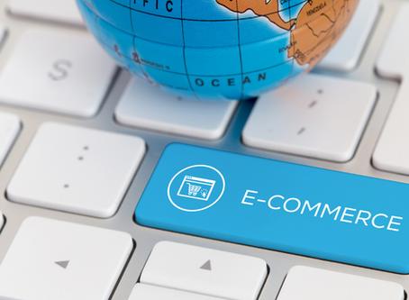 O império do e-commerce