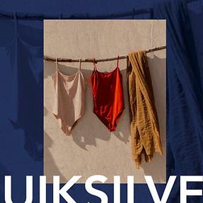 Quiksilver Rebrand