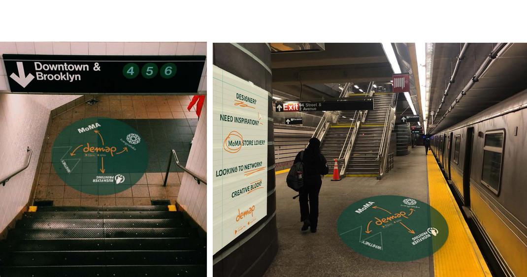 Floor Ad