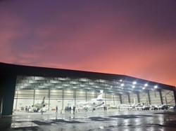 AFJETS Hangar