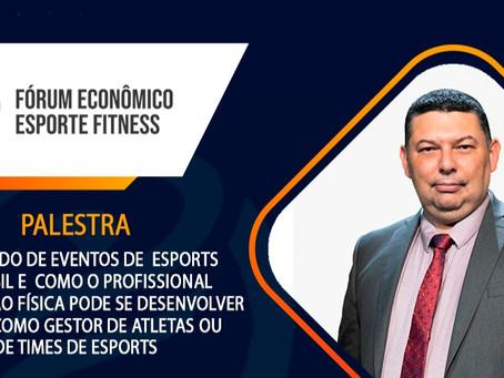 eSports  na Educação Física