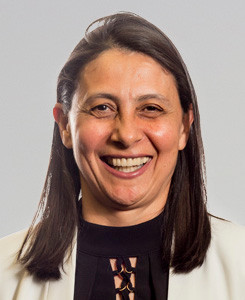 Inez Justina dos Santos