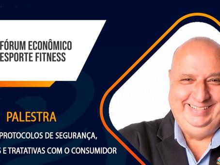 PROTOCOLOS ESPORTIVOS ATUAIS DE SEGURANÇA