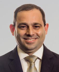 Jairo Balderrama Pinto