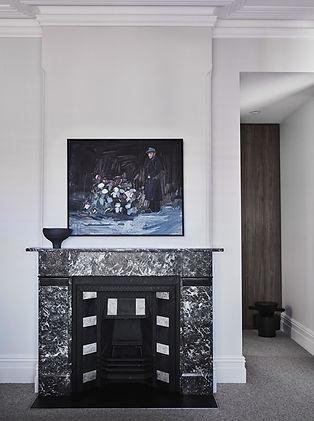 Harbourview House, Penman Brown Interior Design, Sydney