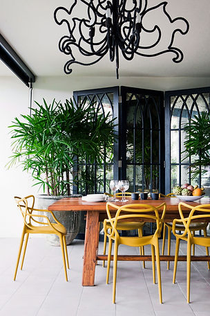 River Terrace, Penman Brown Interior Design, Sydney