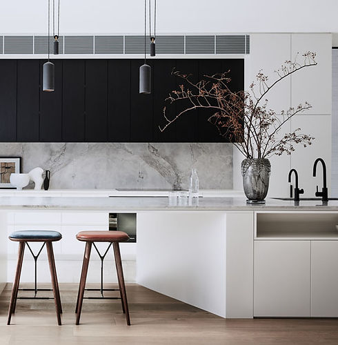 Harbourview House, Penman Brown Interior Design, Sydney