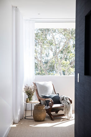 Bower House, Penman Brown Interior Design, Sydney