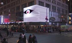 Salamander @ Times Square