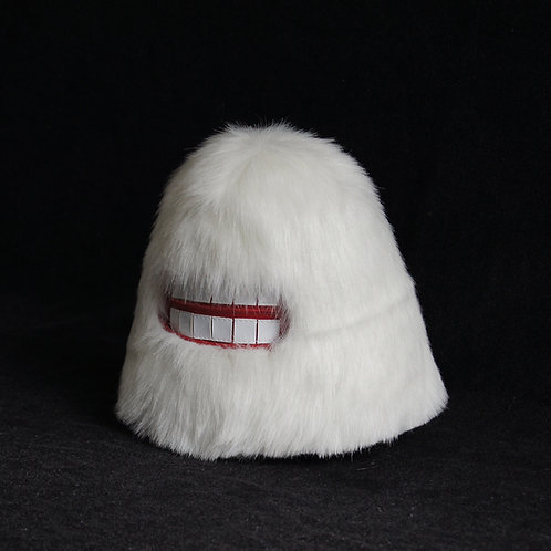 Scar Monster's Head Plush (Snow White)