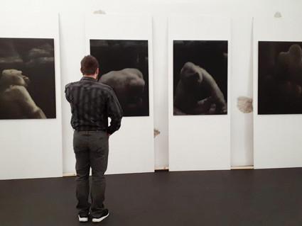 Fotoausstellung im L25
