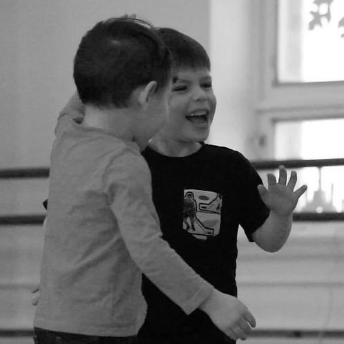 Danse Créative 4-5 ans